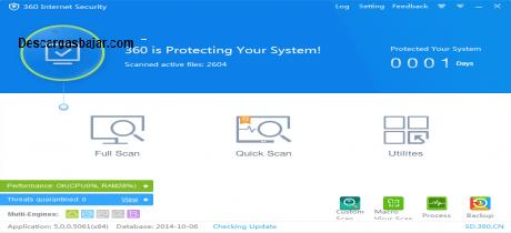 Mejores Antivirus para Windows 10 Gratis