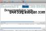 aMule para Mac OS X captura de pantalla