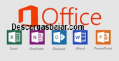 Microsoft Office 2010 2018 captura de pantalla