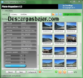Photo Organizer 5.2 captura de pantalla