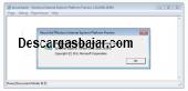 Internet Explorer 10 2018 captura de pantalla
