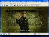 SMPlayer 18.5.0 captura de pantalla