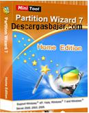 Partition Wizard Home Edition 10.1.2 captura de pantalla