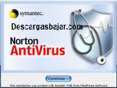 Norton AntiVirus Definiciones Update i32 Package 2017 captura de pantalla