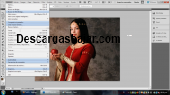 Adobe Photoshop 2015 captura de pantalla