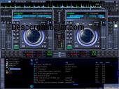Virtual dj gratis 8.1.2858 captura de pantalla
