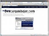 Lunascape 6.15.1 Orion captura de pantalla