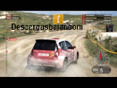 Mcrae dirt 2 pc demo 45 captura de pantalla