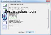 ClamWin Antivirus gratis 0.99 captura de pantalla