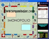 Monopoly pc 2.0 captura de pantalla
