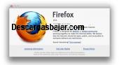 Mozilla Firefox 11 34 captura de pantalla