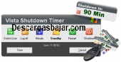 Shutdown apagar pc 2019 captura de pantalla
