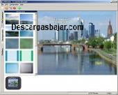 DVDStyler crear dvd con menu 3.3 captura de pantalla