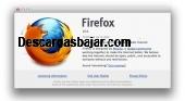 Firefox  windows 7 58.0.2 captura de pantalla