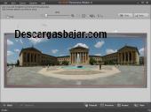 Panorama Maker 7.0 captura de pantalla