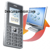 Oxygen Phone Manager II 2014 captura de pantalla