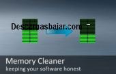 Memory Cleaner 2.20 captura de pantalla
