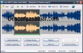 Cortar y Editor mp3 gratis 2017 captura de pantalla