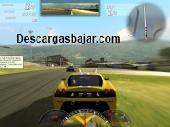 Juego ferrari virtual race para pc 2012 captura de pantalla