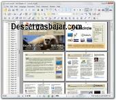 Foxit PDF Reader 8.1.0.1015 captura de pantalla