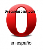 Opera navegador 53.0 captura de pantalla