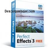 Perfect effects free edition 3 captura de pantalla