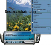 BSPlayer gratis 2.72 captura de pantalla