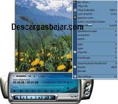BSPlayer gratis 2.70 captura de pantalla