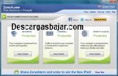 Zonealarm free antivirus firewall 17.3.210 captura de pantalla