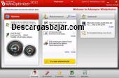 WinOptimizer Ashampoo 1 Español captura de pantalla