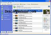 Screensaver Creator 3.22b captura de pantalla