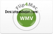 Flip4Mac WMV Player 4.0 captura de pantalla