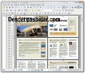 Foxit Reader Portable 8.1.1.1015 captura de pantalla