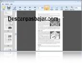 Convertidor tiff a pdf 2019 captura de pantalla
