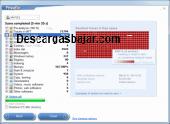PrivaZer free 3.0 captura de pantalla