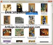 ArtSage v.1.00.11 captura de pantalla