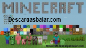 Minecraft 1.5.2 captura de pantalla