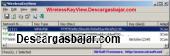 WirelessKeyView v.1.67 captura de pantalla