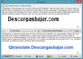 Qtranslate v.5.1.0 captura de pantalla