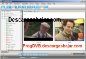 ProgDVB 7.17.9 captura de pantalla