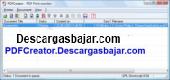 PDFCreator 2.5.3 captura de pantalla