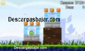 Angry Birds 1.5.3 captura de pantalla