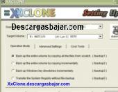XxClone 2.05 captura de pantalla