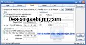 NetSetMan 4.5.0 captura de pantalla