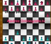 Juego Ajedrez 2017 captura de pantalla