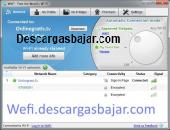 Wefi 4.0.0.20 captura de pantalla