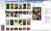 ComicRack 0.9.178 captura de pantalla