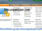 Winutilities gratis 15.00 captura de pantalla