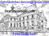 FotoSketcher 2015 captura de pantalla