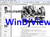 WinDjView 2015 captura de pantalla